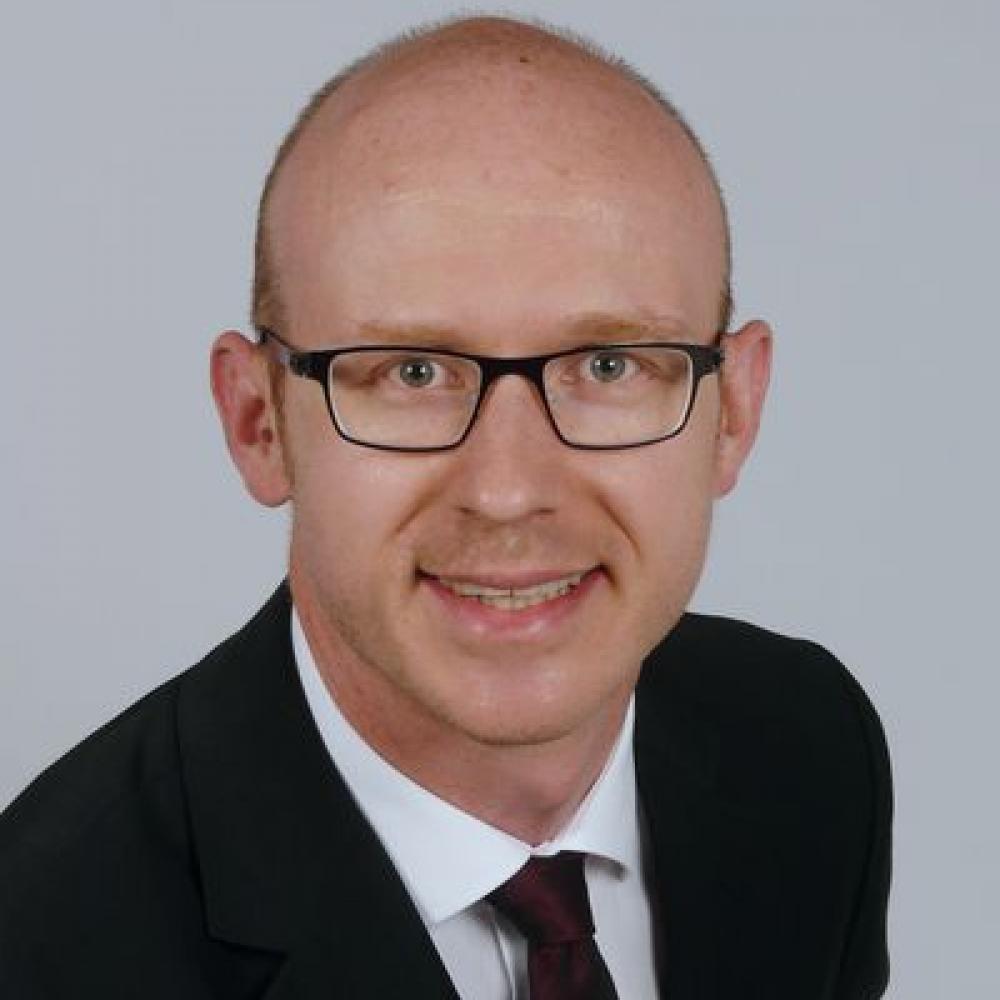 Thorsten Fend