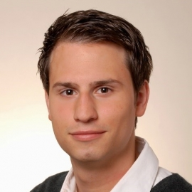 Patrick Klyeisen